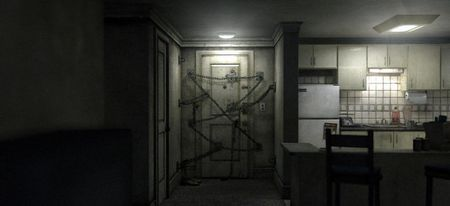 Silent Hill 4: The Room - 43824