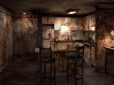 Silent Hill 4: The Room - 43826