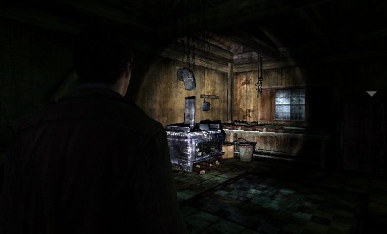 Silent Hill: Shattered Memories - 60737
