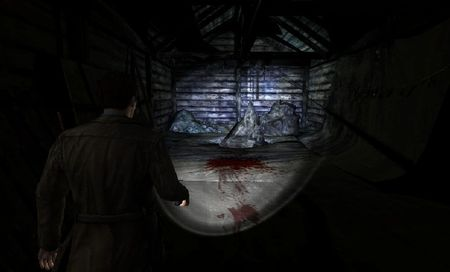 Silent Hill: Shattered Memories - 60738