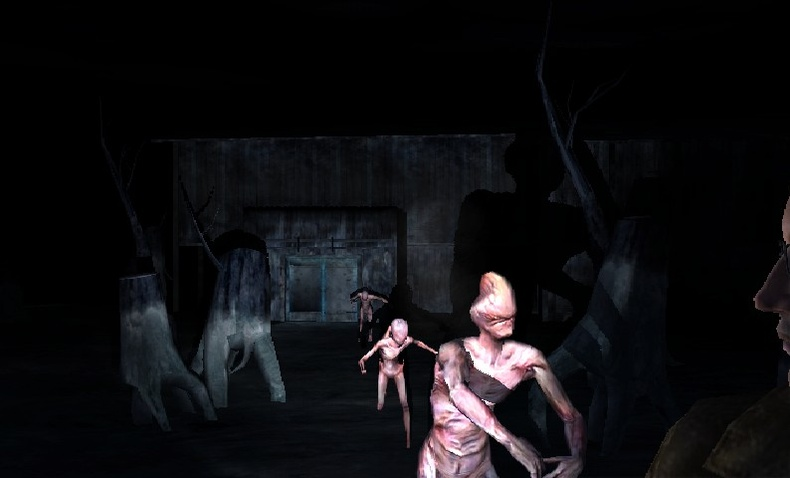 Silent Hill: Shattered Memories - 60733