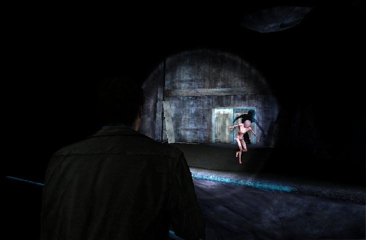 Silent Hill: Shattered Memories - 60734