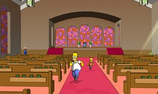 The Simpsons Game - 57198