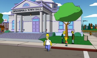 The Simpsons Game - 57199