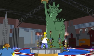 The Simpsons Game - 57200