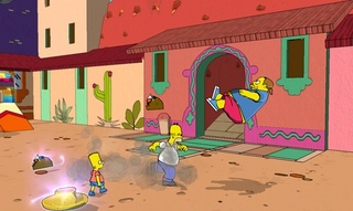 The Simpsons Game - 57202