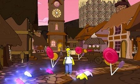 The Simpsons Game - 57204