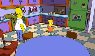 The Simpsons Game - 57207