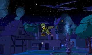 The Simpsons Game - 57208
