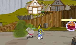 The Simpsons Game - 57209