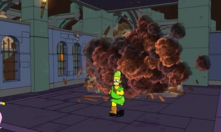 The Simpsons Game - 57211