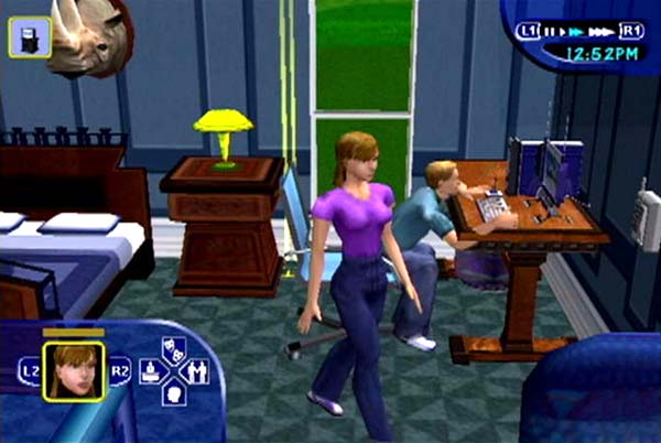 The Sims - 30257