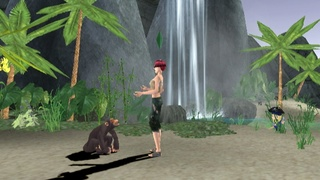 The Sims 2: Castaway - 57262