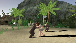 The Sims 2: Castaway - 57263