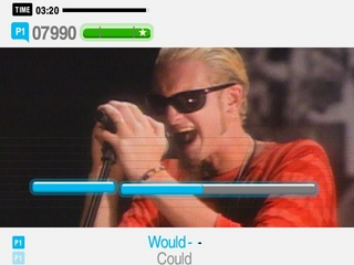 SingStar Amped - 56893