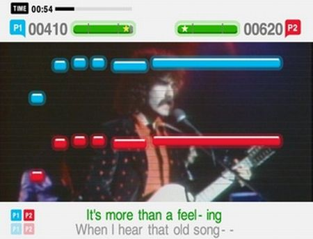 SingStar Amped - 56897