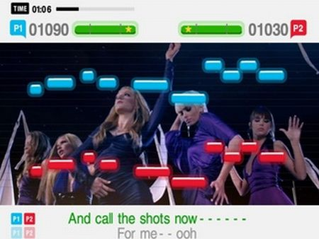 SingStar Summer Party - 58507