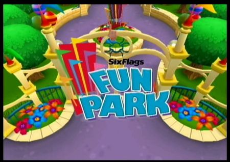 Six Flags Fun Park - 59651