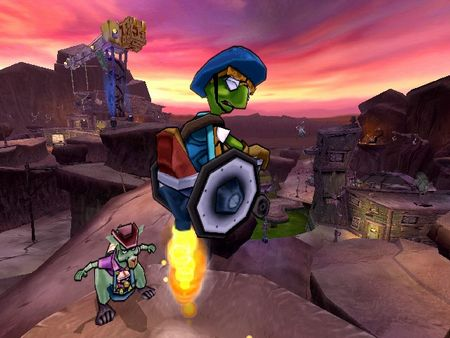 Sly 3: Honor Among Thieves - 49620