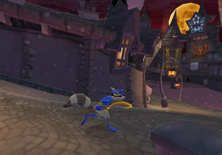 Sly 2: Band of Thieves - 45573