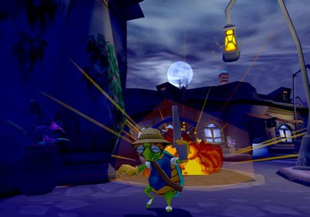 Sly 2: Band of Thieves - 45574
