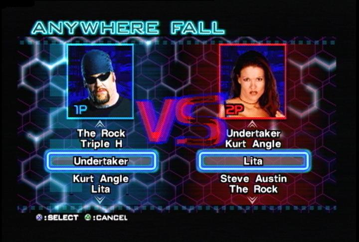 WWF Smackdown: Just Bring It - 22148
