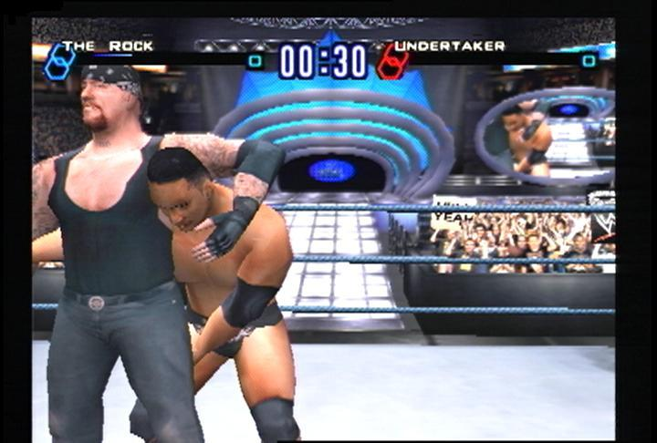 WWF Smackdown: Just Bring It - 22152