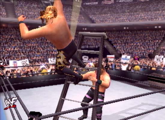 WWF Smackdown: Just Bring It - 22137