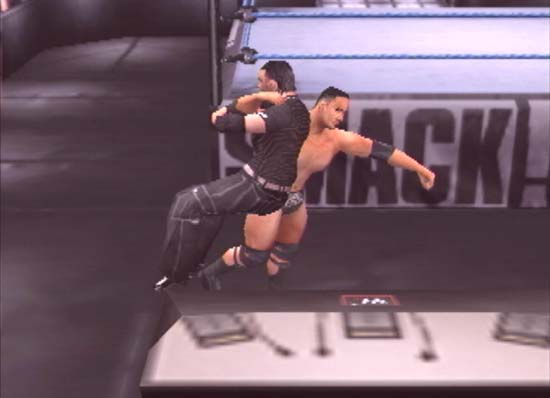 WWF Smackdown: Just Bring It - 22138