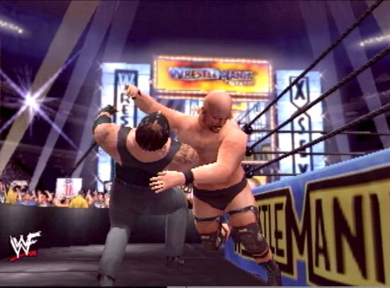 WWF Smackdown: Just Bring It - 22139