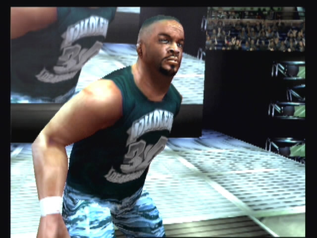 WWF Smackdown: Just Bring It - 22050