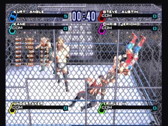 WWF Smackdown: Just Bring It - 22057