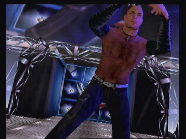 WWF Smackdown: Just Bring It - 22013
