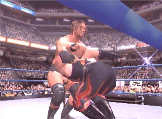 WWF Smackdown: Just Bring It - 22143
