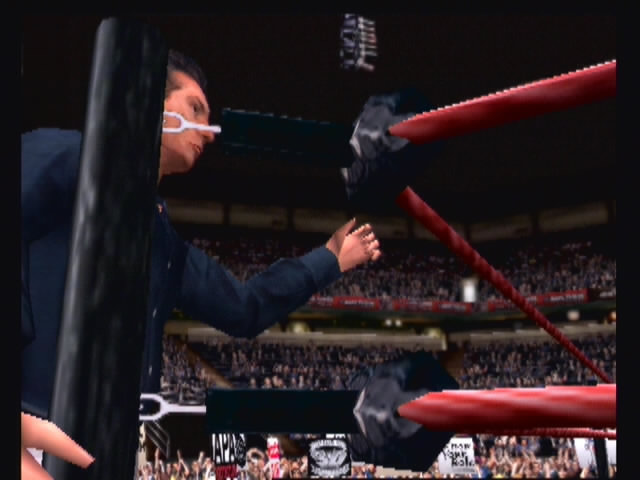 WWF Smackdown: Just Bring It - 22025