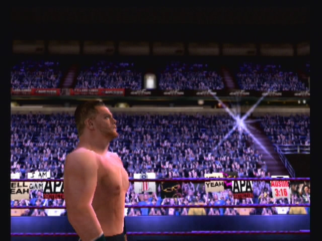 WWF Smackdown: Just Bring It - 22026