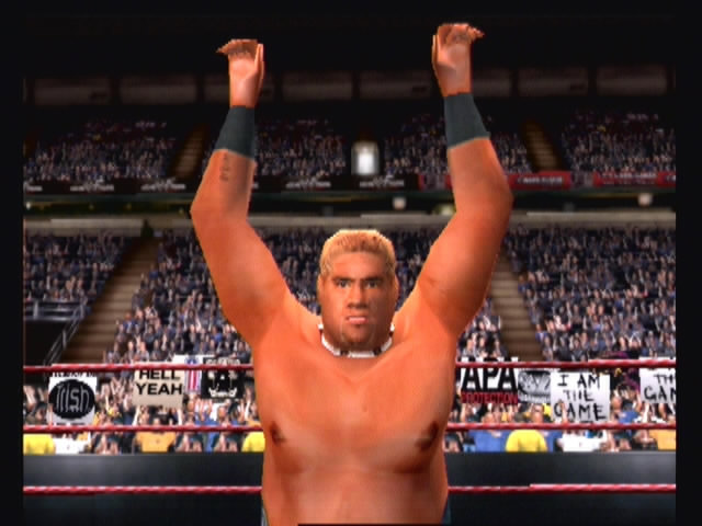 WWF Smackdown: Just Bring It - 22029