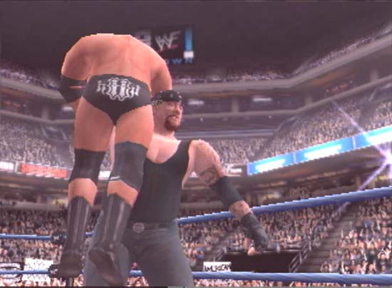 WWF Smackdown: Just Bring It - 22061