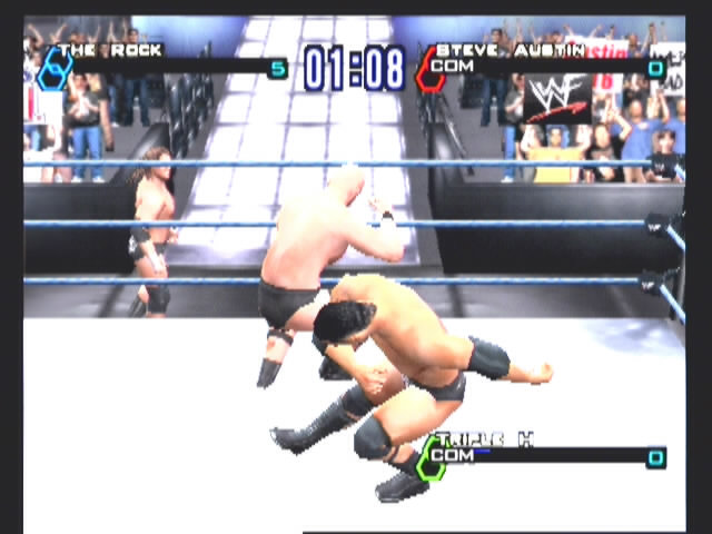 WWF Smackdown: Just Bring It - 22075