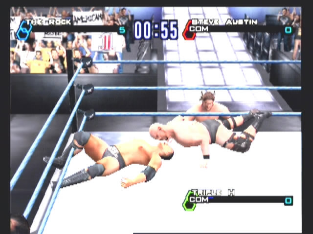 WWF Smackdown: Just Bring It - 22076
