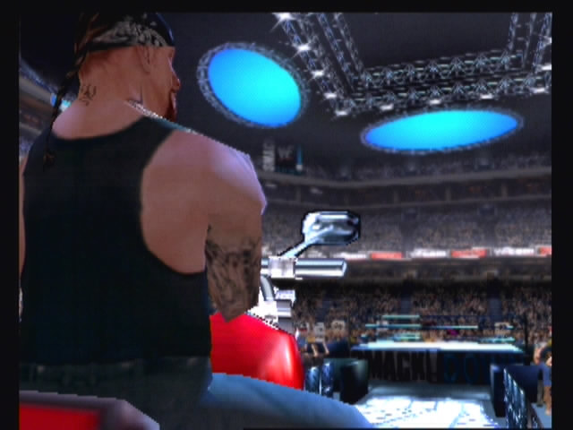 WWF Smackdown: Just Bring It - 22102