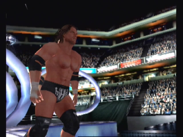 WWF Smackdown: Just Bring It - 22111