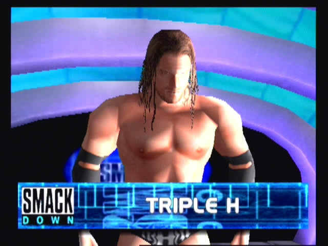WWF Smackdown: Just Bring It - 22113