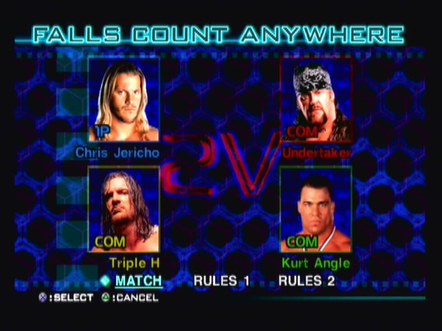 WWF Smackdown: Just Bring It - 22114