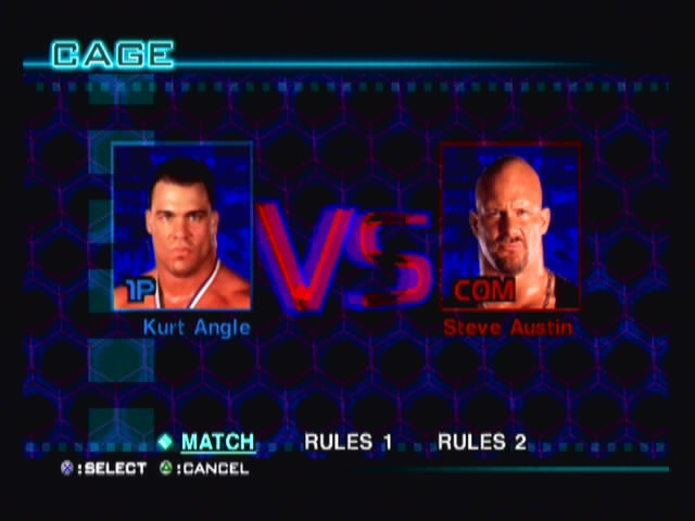WWF Smackdown: Just Bring It - 22038