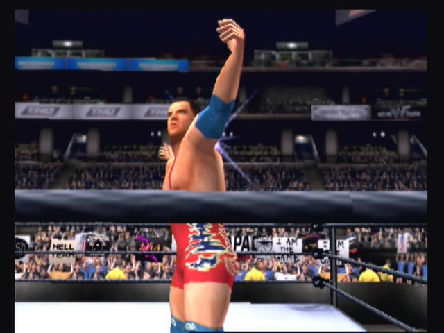 WWF Smackdown: Just Bring It - 22041