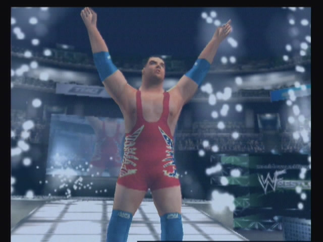 WWF Smackdown: Just Bring It - 22044