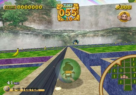 Super Monkey Ball Deluxe - 48127