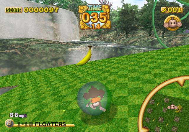 Super Monkey Ball Deluxe - 48128
