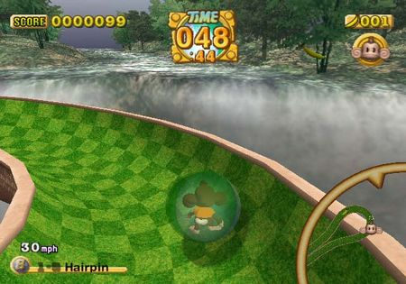 Super Monkey Ball Deluxe - 48129